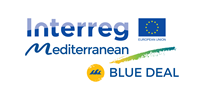 logo of Blue Deal