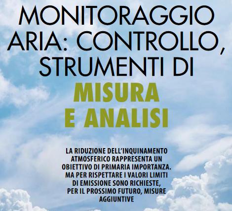 intervista chimica magazine DElia Gualtieri