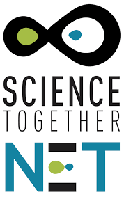 Logo di Science together NET