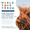 World Food Forum