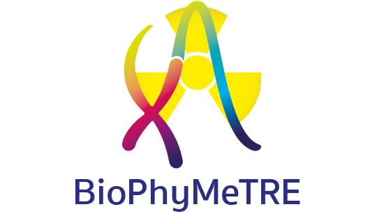 Logo progetto BioPhyMeTRE