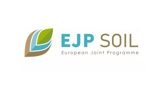 logo ejp soil