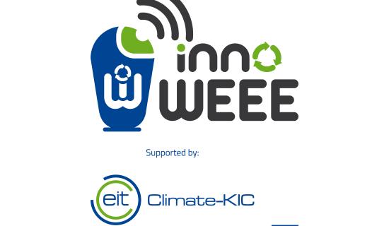logo del progetto InnoWEEE