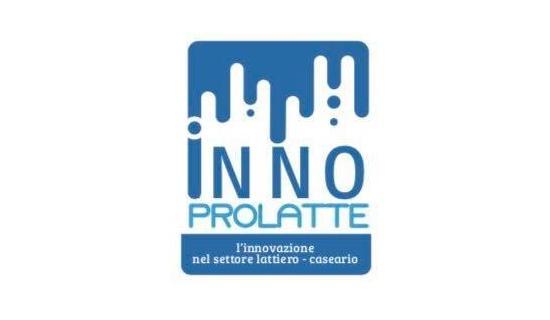 Logo Progetto Innoprolatte