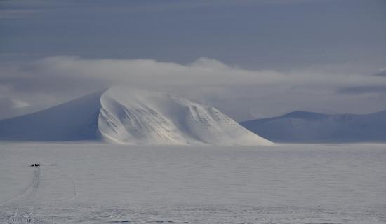 Isole Svalbard (credits  A. Spolaor CNR-ISP)