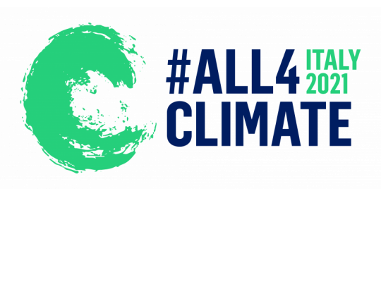 logo All4Climate