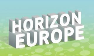 logo Horizon Europe