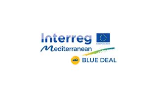 logo di BlueDeal