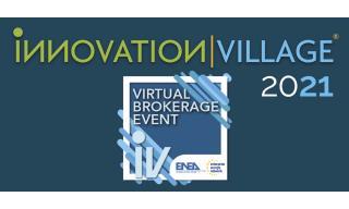 innovation village 2021