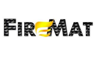 logo progetto FIREMAT