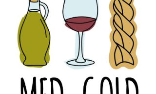 logo di medgold