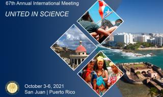 banner 67th annual international meeting RADRES