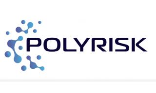 Logo del progetto Polyrisk