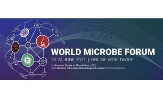 World Microbe forum 2021