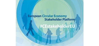 European Circular Economy Stakeholder Platform logo