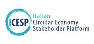 Piattaforma italiana degli attori per l'economia circolare logo